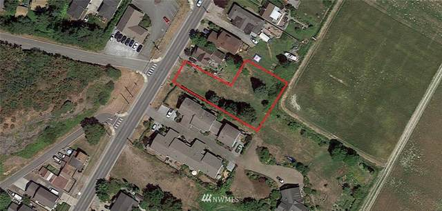 0 Maple Avenue, La Conner, WA 98257 (#1719014) :: My Puget Sound Homes