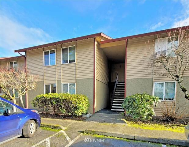 1860 Central Place S G67, Kent, WA 98030 (#1719018) :: Better Properties Lacey