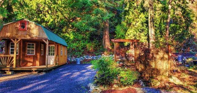 12916 Crystal Springs Drive, Granite Falls, WA 98252 (#1719098) :: Pickett Street Properties