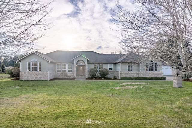 3303 29th Avenue NE, Olympia, WA 98506 (#1719415) :: Better Properties Lacey