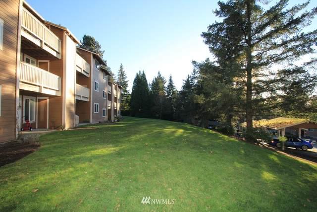 14221 NE 181st Place P103, Woodinville, WA 98072 (#1719675) :: Ben Kinney Real Estate Team