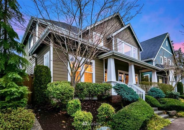 2039 NE Newton Lane, Issaquah, WA 98029 (#1720134) :: TRI STAR Team | RE/MAX NW
