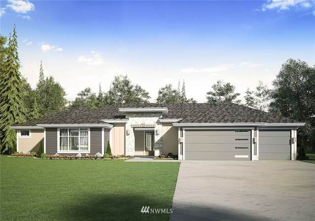 15805 273rd Street E, Graham, WA 98338 (#1720223) :: Shook Home Group