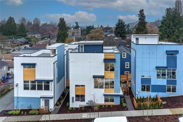2504 SW Findlay Street B, Seattle, WA 98106 (#1720231) :: TRI STAR Team | RE/MAX NW