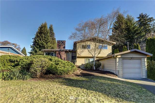 22423 100th Avenue W, Edmonds, WA 98020 (#1720487) :: The Torset Group