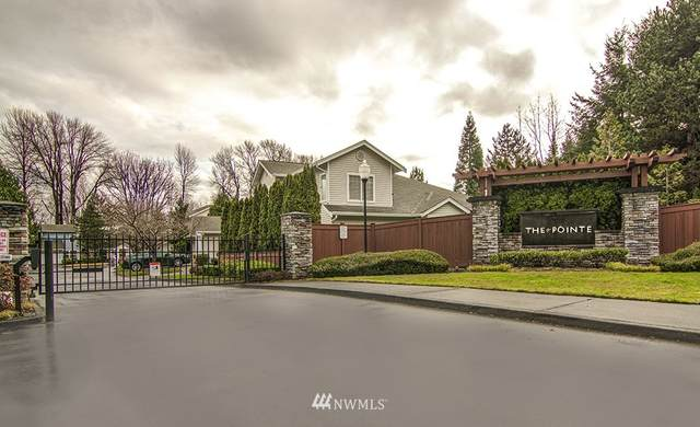 22213 43rd Avenue S #42, Kent, WA 98032 (#1720650) :: Canterwood Real Estate Team