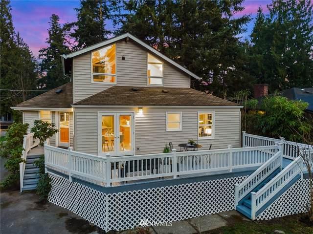 9533 49th Avenue NE, Seattle, WA 98115 (#1721106) :: Canterwood Real Estate Team