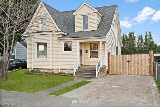 3415 S K Street, Tacoma, WA 98418 (#1721158) :: Tribeca NW Real Estate