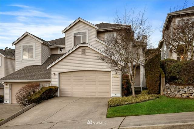 556 S 51st Court, Renton, WA 98055 (#1721377) :: The Original Penny Team