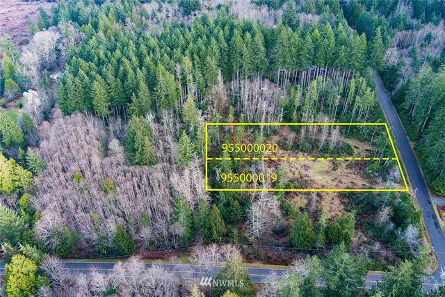 2 E Go Onna Road, Quilcene, WA 98376 (#1721920) :: The Original Penny Team