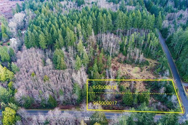 1 E Go Onna Road, Quilcene, WA 98376 (#1721922) :: The Original Penny Team