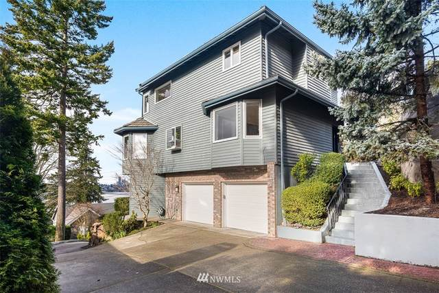 3126 69th Avenue SE, Mercer Island, WA 98040 (#1722049) :: The Original Penny Team