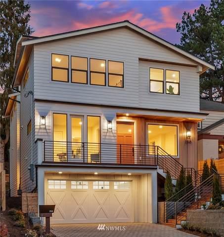 2518 29th Avenue W, Seattle, WA 98199 (#1722118) :: NextHome South Sound