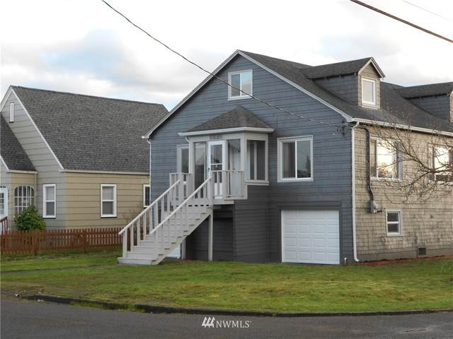 1521 Morgan Street, Aberdeen, WA 98520 (#1722719) :: The Original Penny Team