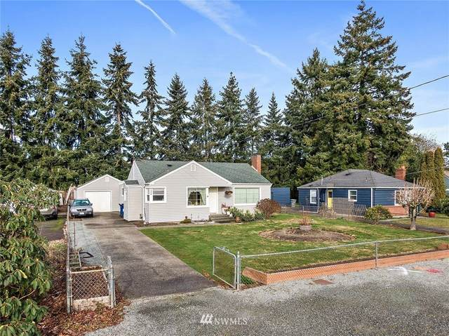 1436 SW 148th Street, Burien, WA 98166 (#1722801) :: The Shiflett Group