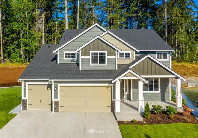 2009 84th Avenue E, Edgewood, WA 98371 (#1723347) :: The Snow Group
