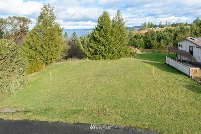 9999 Huckleberry, Sequim, WA 98382 (MLS #1723646) :: Community Real Estate Group