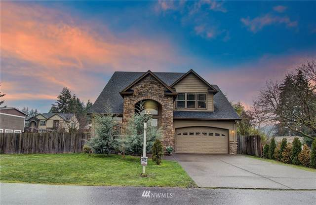 10510 NE 68th Street, Vancouver, WA 98662 (#1724184) :: Alchemy Real Estate