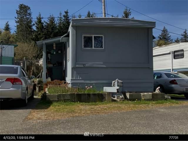 119 N Samish Way #32, Bellingham, WA 98225 (#1724506) :: Alchemy Real Estate