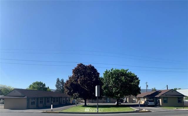 514 Riverside Drive, Omak, WA 98841 (#1724579) :: Better Properties Lacey