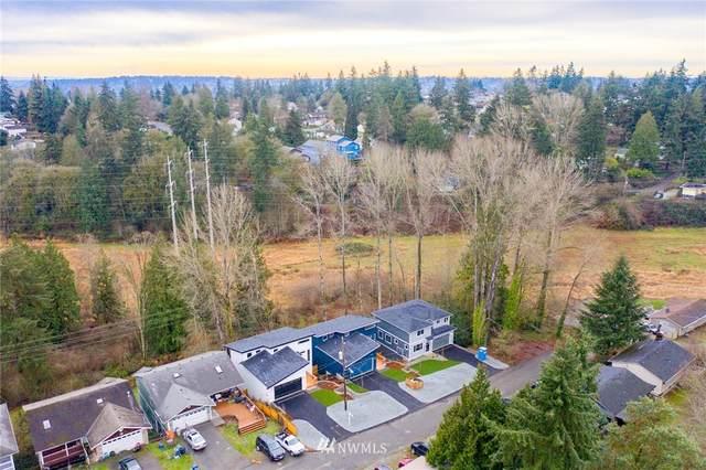5907 S Fountain Street, Seattle, WA 98178 (#1724612) :: Canterwood Real Estate Team