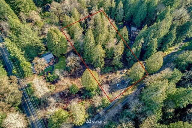 0 NE Hidden Cove Road, Bainbridge Island, WA 98110 (#1725135) :: Better Homes and Gardens Real Estate McKenzie Group
