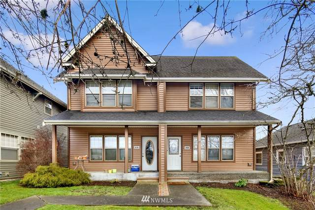2926 Nevada Street, Bellingham, WA 98226 (#1725249) :: Better Homes and Gardens Real Estate McKenzie Group