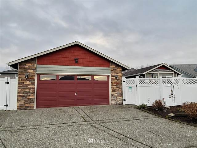 3331 65th Drive NE, Marysville, WA 98270 (#1725396) :: Pickett Street Properties