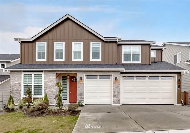 3710 61st Drive NE, Marysville, WA 98270 (#1725754) :: Shook Home Group