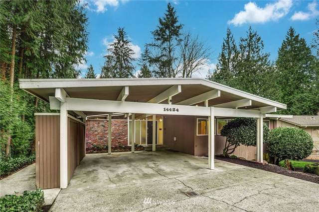 14424 NE 14 Place, Bellevue, WA 98007 (#1726097) :: Keller Williams Realty
