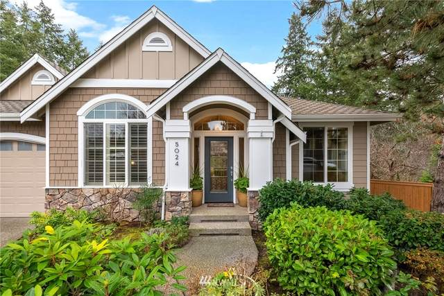 5024 Dylan Court, Gig Harbor, WA 98335 (#1726102) :: Better Homes and Gardens Real Estate McKenzie Group