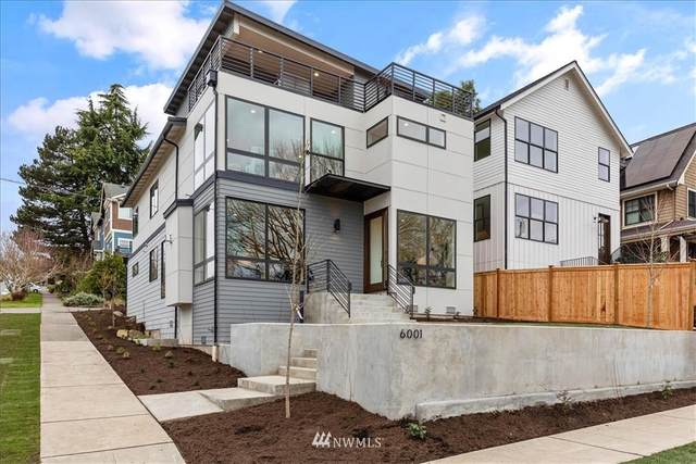 6001 37th Avenue NE, Seattle, WA 98115 (#1726292) :: The Shiflett Group