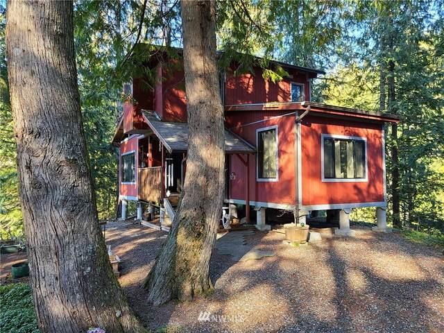 31720 298th Ave Se, Black Diamond, WA 98010 (MLS #1726582) :: Brantley Christianson Real Estate