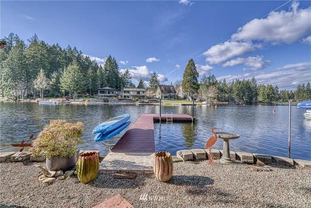 200 E North Cove Road, Shelton, WA 98584 (#1726702) :: Costello Team