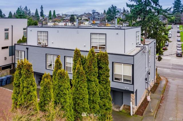 5000 Fauntleroy Way SW #101, Seattle, WA 98136 (#1726739) :: The Original Penny Team