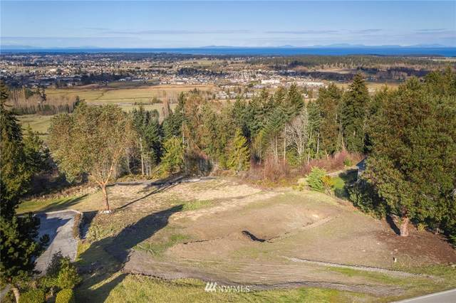 0 Fox Hollow Road, Sequim, WA 98382 (MLS #1727002) :: Brantley Christianson Real Estate