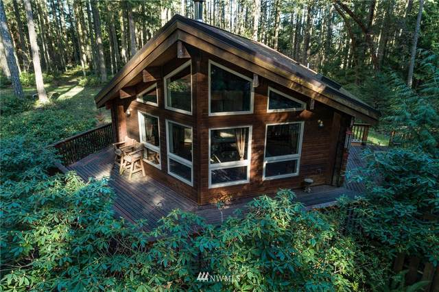 6792 Roche Harbor Road, San Juan Island, WA 98250 (#1729183) :: The Original Penny Team