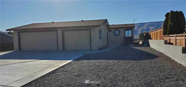 222 Atterberry Drive SW, Mattawa, WA 99349 (MLS #1729351) :: Brantley Christianson Real Estate