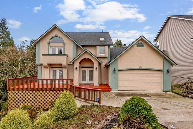 256 St James Pl, Longview, WA 98632 (#1729401) :: The Shiflett Group
