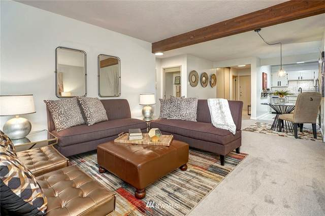8747 Phinney Avenue N #3, Seattle, WA 98103 (#1729518) :: Priority One Realty Inc.