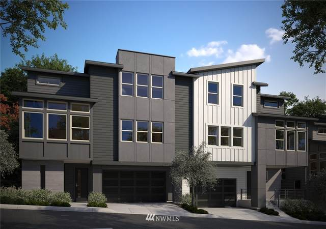 13361 SE 68th Place 10G-2, Newcastle, WA 98059 (#1729601) :: Shook Home Group