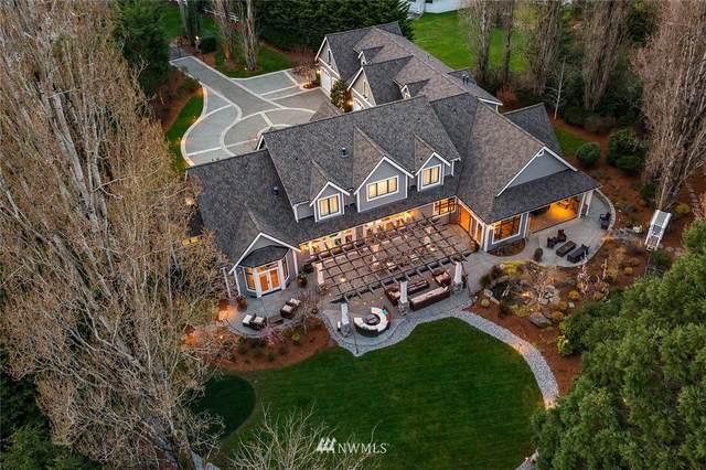 19 Diamond S Ranch, Bellevue, WA 98004 (#1729825) :: Keller Williams Realty