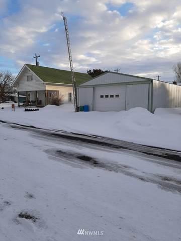110 Morrow Street, Mansfield, WA 98830 (#1730067) :: Shook Home Group