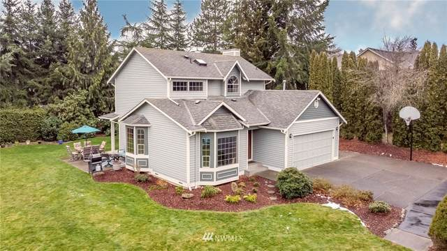 30518 122nd Place SE, Auburn, WA 98092 (#1730151) :: Alchemy Real Estate