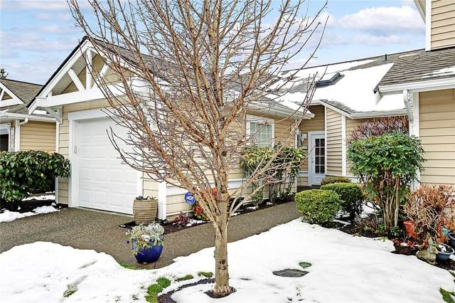 23312 51st Avenue S 37-2, Kent, WA 98032 (MLS #1730272) :: Brantley Christianson Real Estate