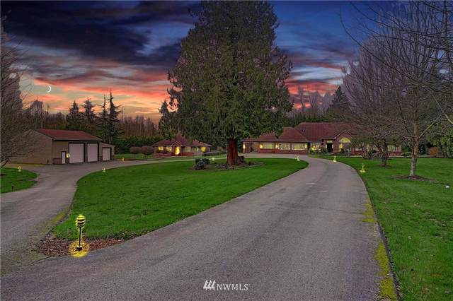 1916 NW 267th Street, Stanwood, WA 98292 (#1730458) :: Canterwood Real Estate Team