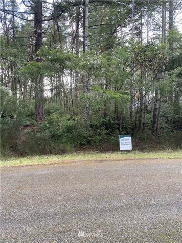 10426 -10428 Madrona Drive, Anderson Island, WA 98303 (#1730573) :: Better Properties Real Estate