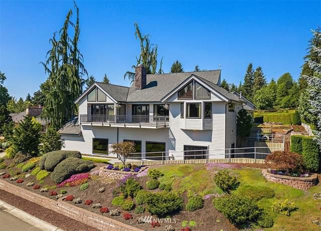 14116 SE 243rd Street, Kent, WA 98042 (#1730627) :: Urban Seattle Broker