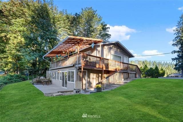 11816 Avondale Place NE, Redmond, WA 98052 (MLS #1730661) :: Brantley Christianson Real Estate