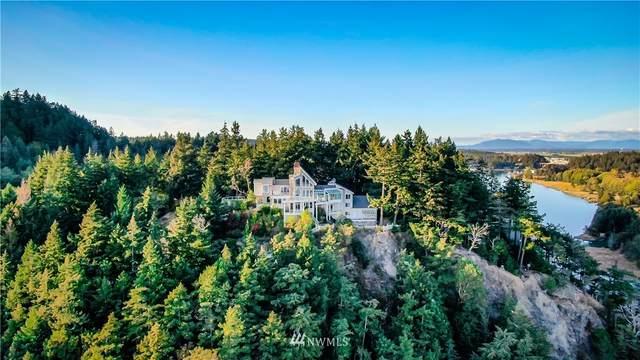 5 Beach Drive A, La Conner, WA 98257 (#1730914) :: Icon Real Estate Group